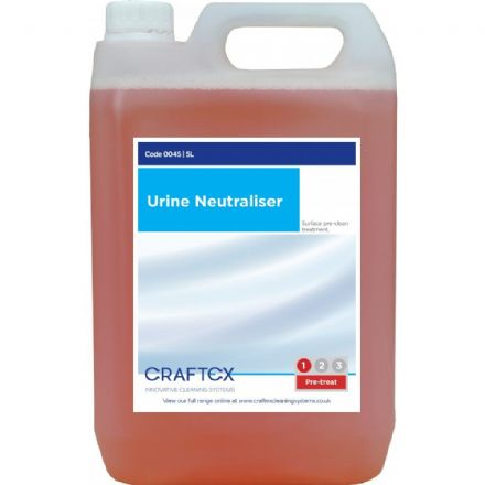 Craftex Urine Neutraliser 5ltr